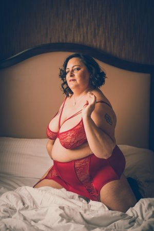 Fay tantra massage in Aurora OH