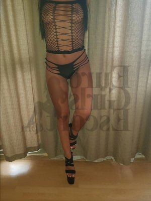 Evelyne nuru massage in Fall River