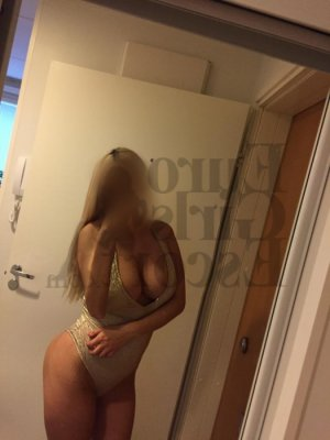 Stelia erotic massage in Wooster