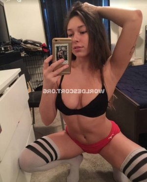 Leyah nuru massage in Fort Mohave Arizona